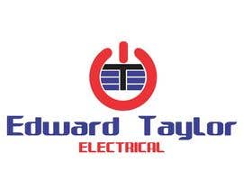 nº 50 pour Design a Logo for Edward Taylor Electrical par itcostin