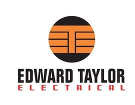 nº 52 pour Design a Logo for Edward Taylor Electrical par itcostin