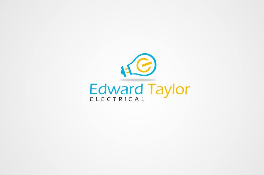 Proposition n°60 du concours Design a Logo for Edward Taylor Electrical