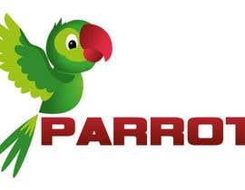 #98 para Logo for Parrot App por trustmaxsl