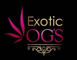 Nro 104 kilpailuun Exotic Logo Design käyttäjältä edwindaboin