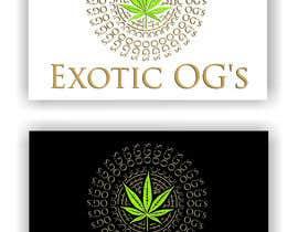 gjorgjipetkovski tarafından Exotic Logo Design için no 83