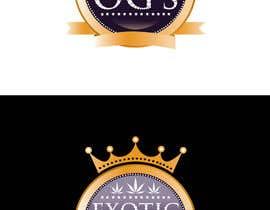 Nro 187 kilpailuun Exotic Logo Design käyttäjältä maxtal
