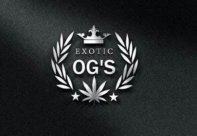 bogooxi tarafından Exotic Logo Design için no 245