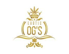 Nro 107 kilpailuun Exotic Logo Design käyttäjältä NikolaBozikov