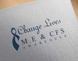 mdpialsayeed tarafından I need a logo designed - M.E|CFS Awareness için no 69
