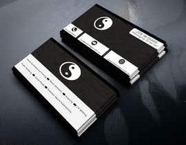 Nro 20 kilpailuun Business Card Design käyttäjältä debbrata11