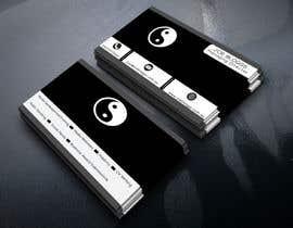 Nro 23 kilpailuun Business Card Design käyttäjältä debbrata11