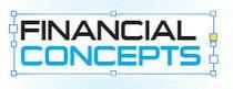 Graphic Design Inscrição do Concurso Nº11 para Logo Design for Financial Concepts