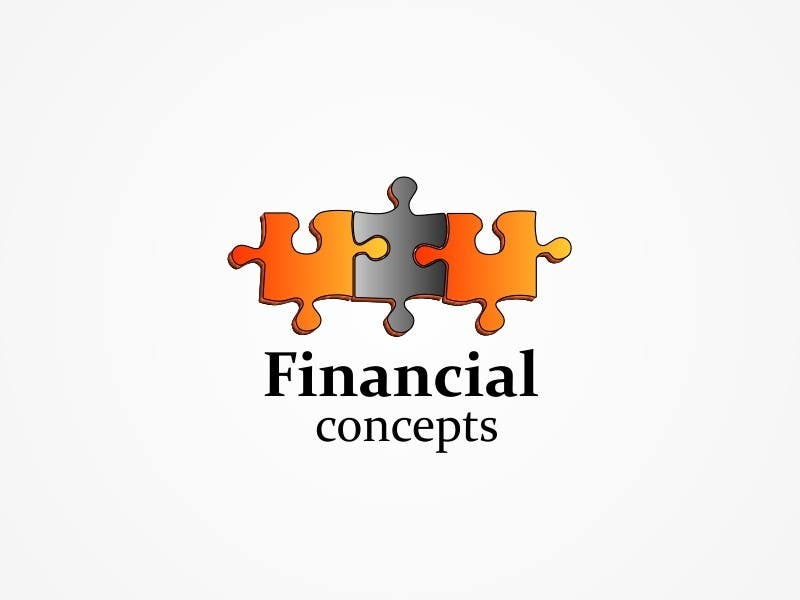 Entri Kontes #188 untukLogo Design for Financial Concepts