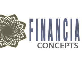 #260 pentru Logo Design for Financial Concepts de către levinem