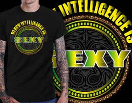 #22 cho Design a T-Shirt for African Intelligence bởi richisd