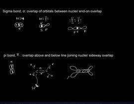 "ripham1 tarafından Create 5 minute ""khan academy"" style video lesson in biology or chemistry için no 6"