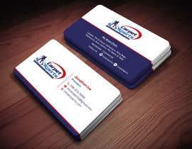 Nro 4 kilpailuun CARPET XPERTS BUSINESS CARD käyttäjältä raptor07