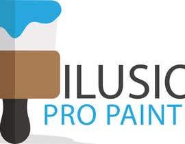 ricardosoares0 tarafından House Painting Logo Design için no 31