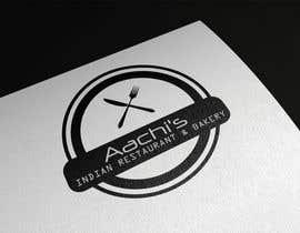 Nro 69 kilpailuun Design a Logo for a Indian Restaurant in US käyttäjältä TrezaCh2010