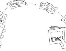 Nro 17 kilpailuun Illustrate Something käyttäjältä KseniaDesign2016