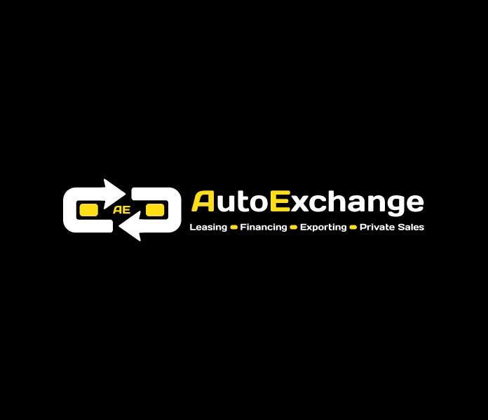 Penyertaan Peraduan #                                        1                                      untuk                                         Develop a Corporate Identity for a car dealership