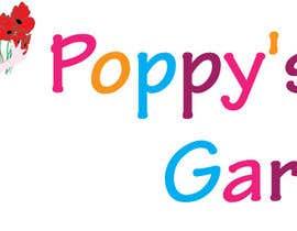 Nro 15 kilpailuun Poppys Garden käyttäjältä tflbr