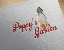 Nro 8 kilpailuun Poppys Garden käyttäjältä katrybalko18