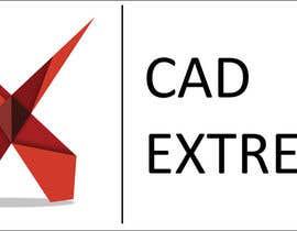 Nro 92 kilpailuun I need a Logo for a new online school - CAD EXTREME käyttäjältä anthonymendoza91