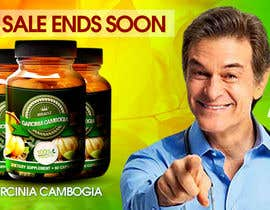 #4 untuk Design an Advertisement for Garcinia Cambogia oleh edZartworkZ