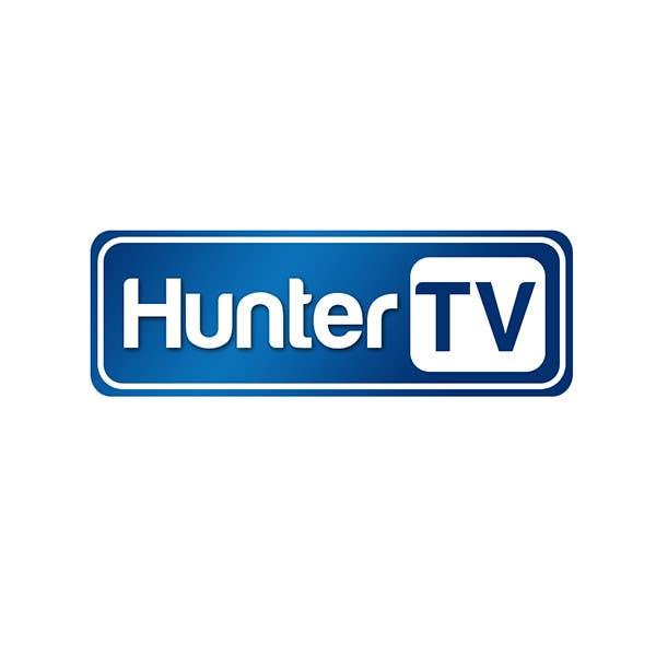 Конкурсная заявка №                                        238                                      для                                         Design a Logo for www.huntertv.org