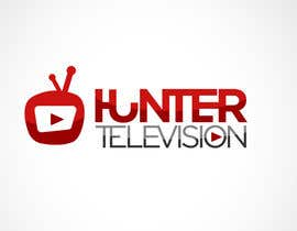 #230 for Design a Logo for www.huntertv.org by desi9ntrends