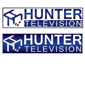 Конкурсная заявка №                                        209                                      для                                         Design a Logo for www.huntertv.org