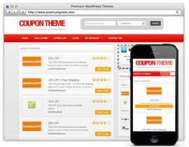 #9 para Online Discussion Forum Index Page Theme Design por Mizanurahman1