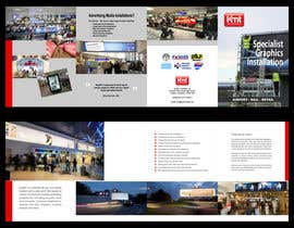 #4 for Brochure Design for KeyMT Installation Ltd af smarttaste