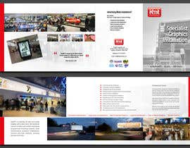 #12 for Brochure Design for KeyMT Installation Ltd af smarttaste
