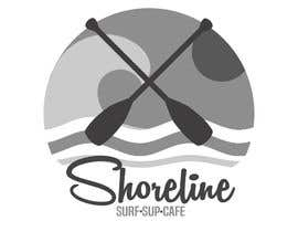 #2 for Develop a Brand Identity for Shoreline Surf and SUP Ltd. by kylemin95