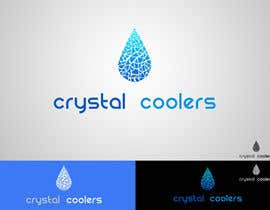 nº 37 pour Design a Logo for Water cooler company par vishakhvs