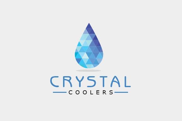 Inscrição nº 118 do Concurso para Design a Logo for Water cooler company