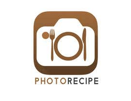 #54 cho Design eines Logos for photo recipe app bởi annahavana