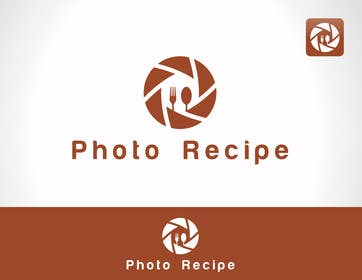 #43 cho Design eines Logos for photo recipe app bởi iffikhan