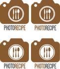 Graphic Design Contest Entry #3 for Design eines Logos for photo recipe app