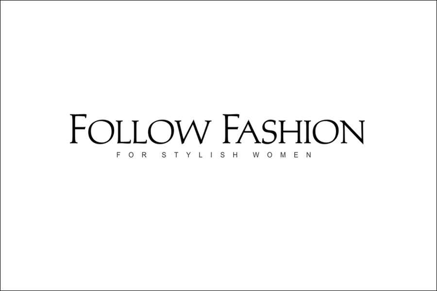 #51 for Logo Design for Follow Fashion by neXXes