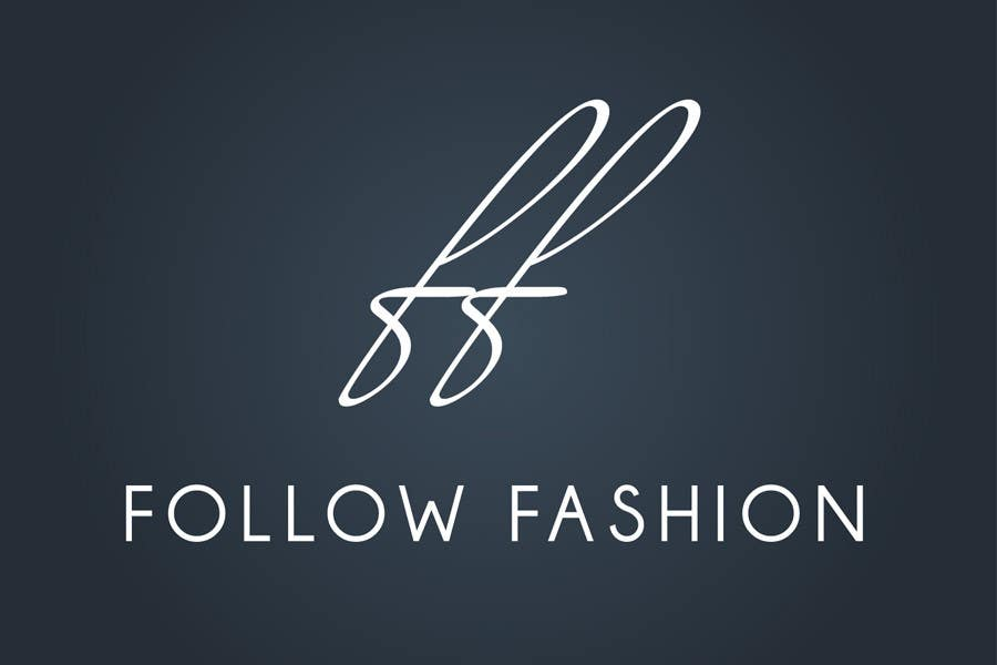 #84 for Logo Design for Follow Fashion by lolomiller
