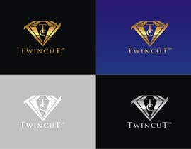 #98 for Design a Logo for a Diamond Company by efrali