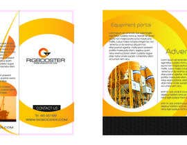 #21 untuk Design a Brochure for Oil and gas website oleh Ritz26