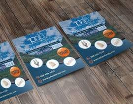 MooN5729 tarafından Create a print ready flyer design için no 24