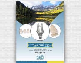 sandeepstudio tarafından Create a print ready flyer design için no 29