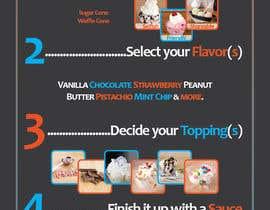 Nro 6 kilpailuun I need two Stickers Design käyttäjältä fer100marco