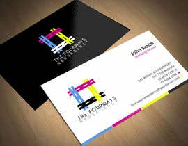 #16 for Design some Stationery for this logo by ezesol