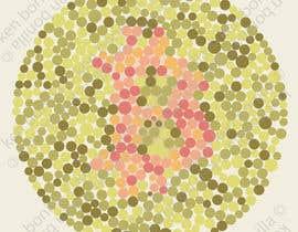 #4 cho Bitcoin Ishihara poster design bởi kenbonilla