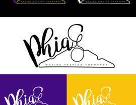 Nro 14 kilpailuun New fashion company käyttäjältä Yaridi