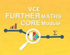 Nro 13 kilpailuun Design a Udemy Course image for a high school maths course käyttäjältä waqas17