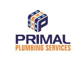 #96 for Design a Logo for PRIMAL PLUMBING SERVICES by itcostin